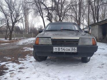 диски на камри 55 в Кыргызстан: ВАЗ (ЛАДА) 21099 1.5 л. 2001 | 3600000 км