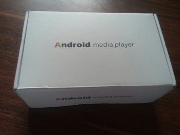 android tv в Азербайджан: Gencede Android Tv Box satilir