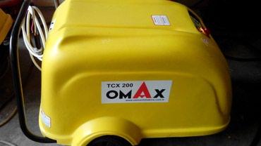 Bakı şəhərində Moyka aparati omax 3 faza ve 0 faza komplekt catdirilma ve qarantiya