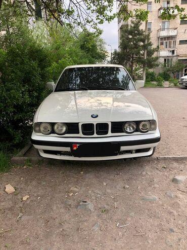 бмв 520 в Кыргызстан: BMW 520 2 л. 1991