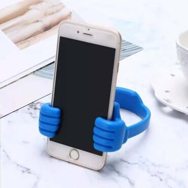 - Azərbaycan: Telefon ve tablet tutucu