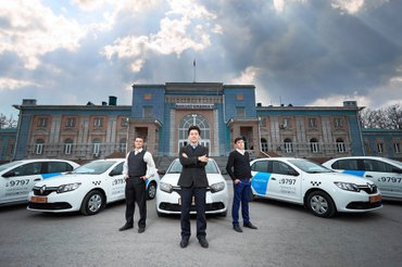 Если вы уверенный водитель и хотите в Бишкек