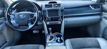Toyota Camry 2.5 л. 2014 | 137000 км