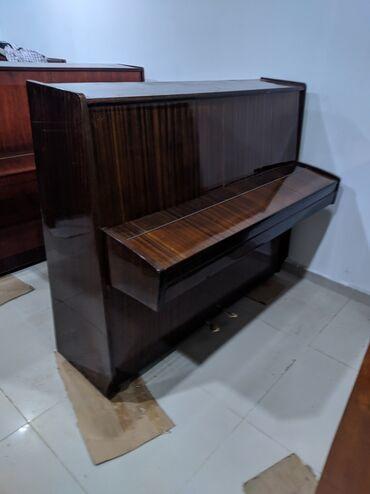 pianolar - Azərbaycan: Gəncədə pianolar Satilir.Cstdirma ilə