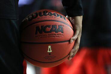 Куплю баскетбольный мяч б/у за 200 сом