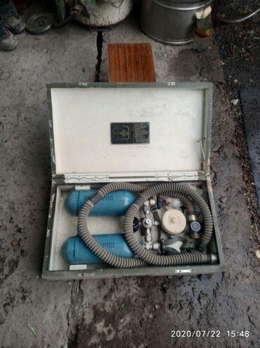 Медтовары - Юрьевка: Кислородный инголятор новыи