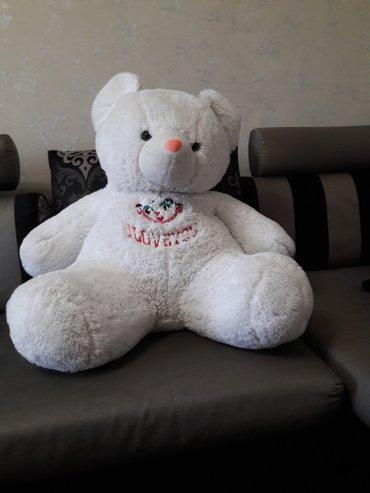 Мягкая игрушка, высота 60 см.  в Бишкек