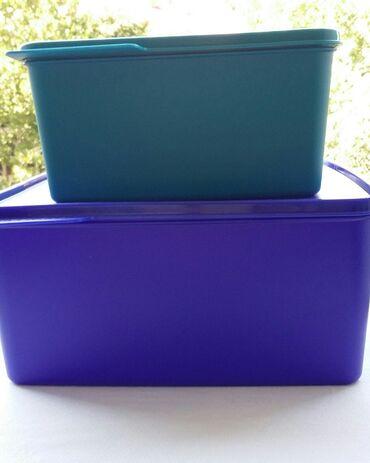 Tupperware - Srbija: Tupperware kutije 2,5 i 5l