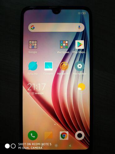 акустические системы xiaomi в Кыргызстан: Новый Xiaomi Redmi 7 32 ГБ Черный