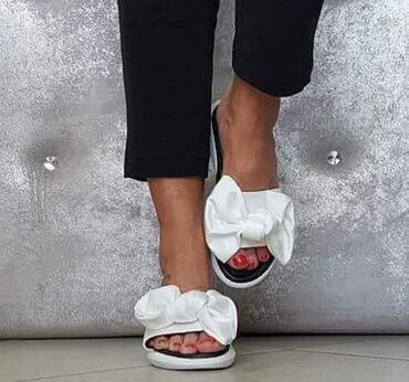 Ženska obuća | Beocin: Papuče 1100din