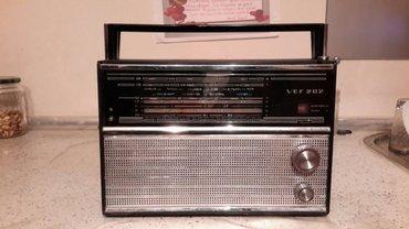 Radio sssr в Xırdalan