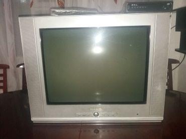 Телевизор Беко 52 дюйма диагональ. в Бишкек