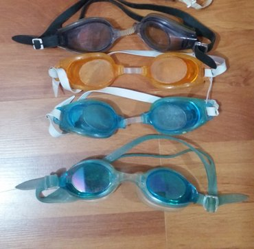 Naocare maska za plivanje i ronjenje cena je za komad 100 - Indija