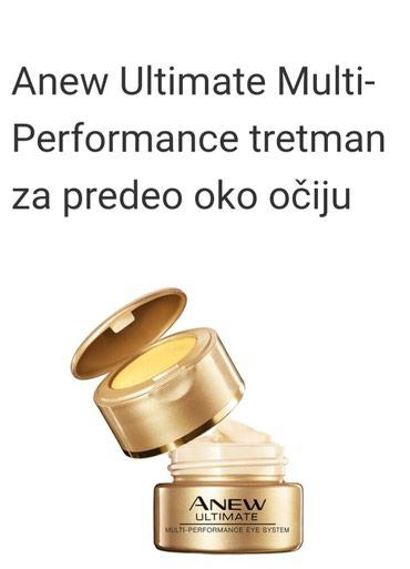 TRETMAN ZA PREDEO OKO OCIJU 45+ - Belgrade