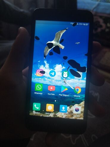 купить gamesir x1 в Кыргызстан: Gionee X1Состояние как на фото, как звонилка работает отлично. Задняя