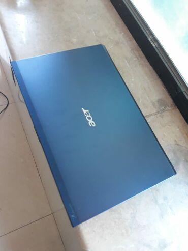 Kompüter, noutbuk və planşetlər Ağcabədida: Core i5 2 nəsil processor. Ram 4 GB. Hard disk 320 GB. Videokart GT