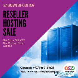 Looking for the best reseller hosting in Nepal to start your own in Kathmandu
