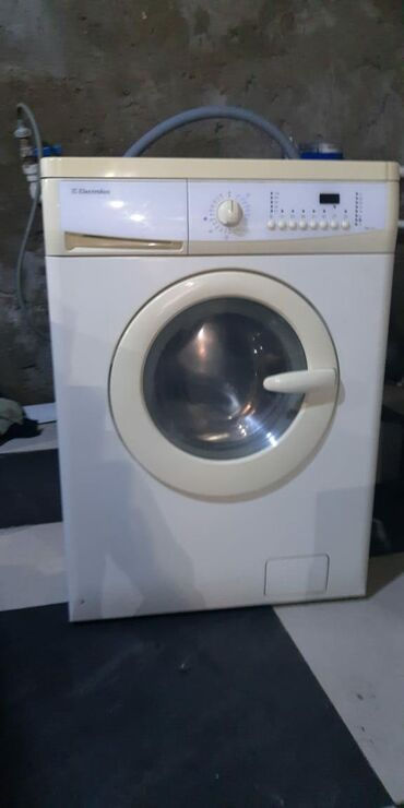 Avtomat Washing Machine 4 kq