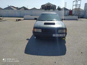 Audi - Azərbaycan: Audi 80 1.8 l. 1992 | 300000 km