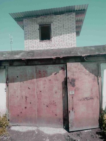 Сдаю бокс небольшой в аренду.3.5*6метров в Бишкек
