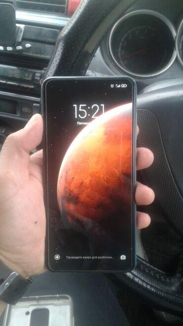 Новый Xiaomi Redmi Note 9 64 ГБ Зеленый