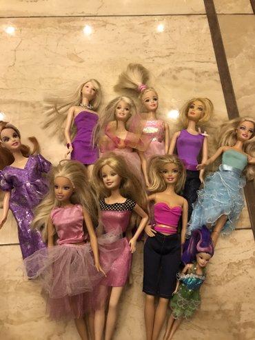 Куклы оригинал мател! оригинал!!! в Бишкек