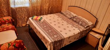 Комнаты - Кыргызстан: Сдаются комнаты Чисто уютно. Часночь, сутки