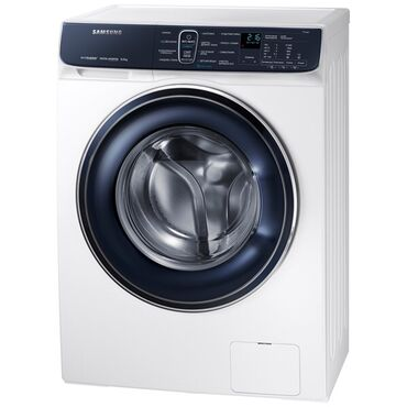 Washing Machine Samsung 8 kq