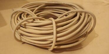 Kabellər və adapterlər - Azərbaycan: Antina kabeli satılır 20 manata saz väziyätdädi hec bir prablemi yoxdu
