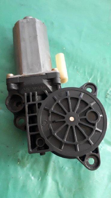 Ostalo | Backa Topola: .motorić za podizanje stakla za vozačeva vrata od Ford Fieste benz. -