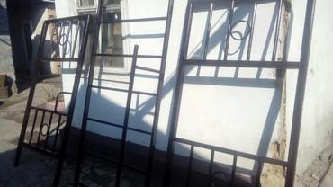 Другие кровати - Кыргызстан: Продам двух ярусную кровать разборную новую только коркас или поменяю
