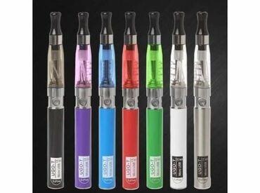 PONOVO DOSTUPNOElektronska cigaretau nju staje oko 1,6ml.Vreme