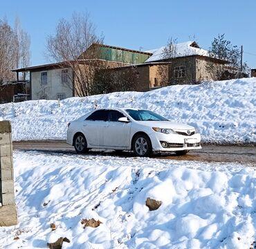тойота камри 30 в Кыргызстан: Toyota Camry 2.5 л. 2013 | 89000 км