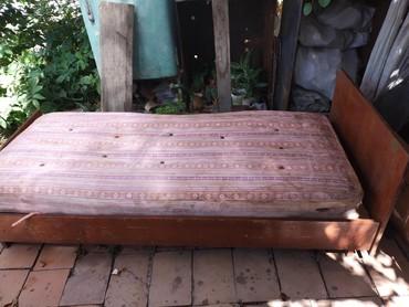 Продается советская деревянная в Бишкек
