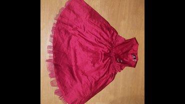 H&M svecana haljina Hello kity vel. 5 / 6   -   nova - Prokuplje
