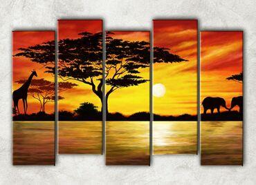 Фотообои на холсте украсим ваши стены !