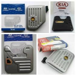 Bakı şəhərində Kia hyundai avtomobillerine karopka filtirlerinin perakende satisi.