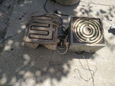 Электроника - Каирма: Электроплитки 600 сом за обе
