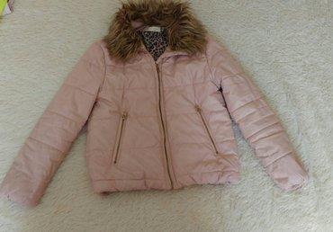 Куртка на девочку 6-7лет... в Бишкек