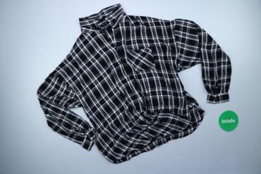 1537 объявлений: Жіноча сорочка у клітинку New Look, р. L   Довжина: 60 см Довжина рука