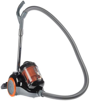 Пылесос Vitek VT-1826 BK, 2200 Вт, мощность всасывания 450 Вт, 2.5 л