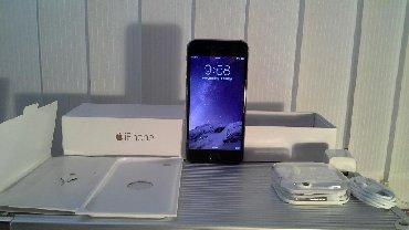 i-phone-5-s - Azərbaycan: Apple iphone 6, 32 gb, Spase GreiiPhone 6, микро сим карта, несъемная
