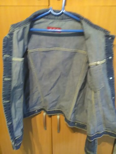 Zenska teksas jaknica cena 700 din. - Bajina Basta