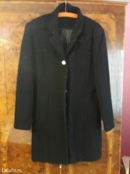 Ženska odeća | Vrsac: Kaputic vel 42, ocuvan za mladje i starije gospodje. Jako lepo