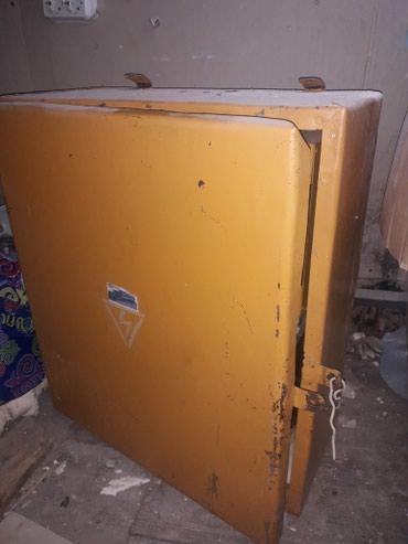 Щиток электрический 50×60×25см в Бишкек