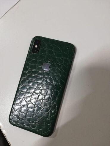 iphone 4 telefonunu al - Azərbaycan: İşlənmiş iPhone X 4 GB Qara