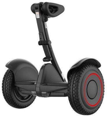 Сегвей Ninebot Mini Offroad Edition