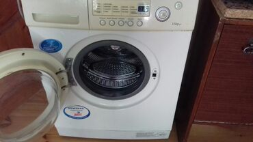 audi a3 32 s tronic - Azərbaycan: Öndən Avtomat Washing Machine Samsung up to 4 kq