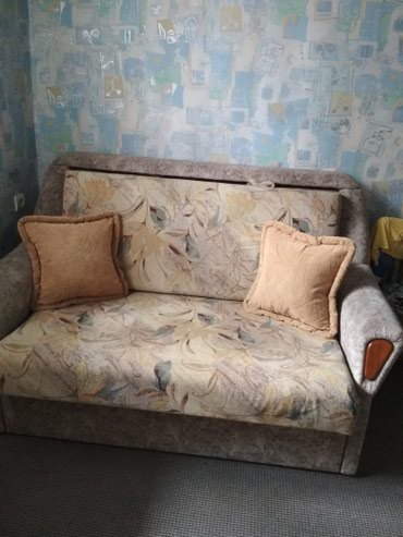 Продается диван кровать механизм в Бишкек