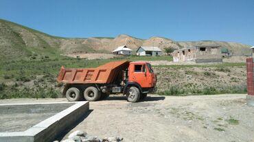 Купить камаз самосвал бу - Кыргызстан: КАМАЗ Самосвал